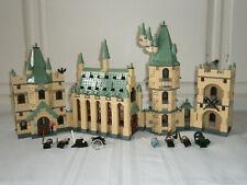 Lego Harry Potter Hogwarts Castle 4842*