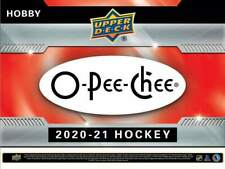 2020-21 O-Pee-Chee Hockey NHL TEAM SETS Pick your Favorite Team OPC 2020/21