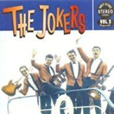 Jokers - Best Of The Jokers Vol. 3 [New CD]