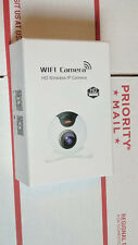 NEW IN BOX wireless HD IP CAMERA ANDROID AND APPLE APPS AMOTUS FREE SHIPPING