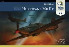 Arma Hobby 1/72 Hawker Hurricane Mk.IIc Expert Set # 70035