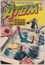 Atom #2 Dc Comics Gd/Vg Condition