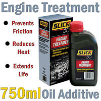 Slick 50 Engine Treatment - Petrol & Diesel Oil Additive 750ml