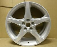 "GENUINE ORIGINAL OEM FORD FOCUS C-MAX 18"" ALLOY WHEEL RIM MK3 MK4 BM5J-1007-FB"