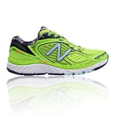 Calzado de mujer New Balance de color principal verde