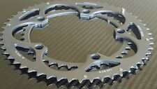 2x SRAM POWERGLIDE Road Bike Chainrings Chain Rings (39 + 53t) 9/10 speed (NEW)
