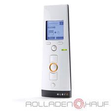 Elero MultiTel 2 Funk Rollladen Steuerung Handsender 15 Kanal Fernbedienung weiß