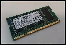 SODIMM PNY 6464SNDYA8G09 DDR 512MB 333MHz