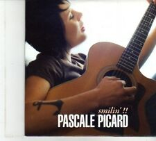 (DP147) Pascale Picard, Smilin - 2008 DJ CD