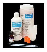 Lang Flexacryl Hard Pound Package Fibred Pink 0934