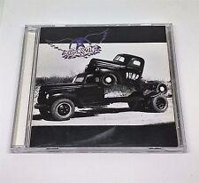 Pump by Aerosmith (CD, 1989, Geffen)