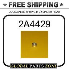 2A4429 - LOCK,VALVE SPRING R CYLINDER HEAD  for Caterpillar (CAT)