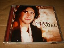 Noël by Josh Groban (CD, Oct-2007, Reprise) Used.
