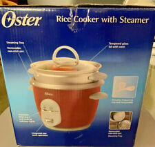 Oester Rice Cooker & Steamer