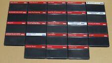 Sega Master System Cartridges Job Lot Bundle 23 Games UK EUR PAL Original Tested