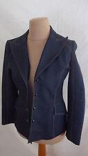 veste en jean Kenzo Bleu Taille 38 à - 69%