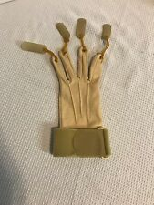 Sammons Preston Traction Exercise Glove Hand And Finger Strengthening Glove