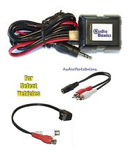 Bluetooth A2DP Stream Adapter for Pioneer AVH-P5700DVD AVH-P6000DVD AVH-P6800DVD
