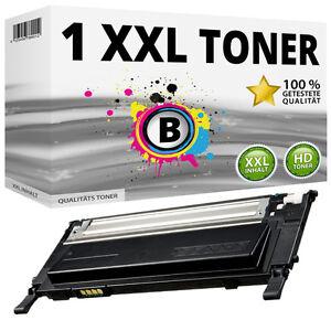 1x XL TONER PATRONEN für Samsung CLP-320N CLP-325W CLX-3185FN CLX-3185FW CLP-320