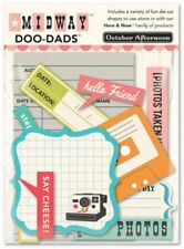 October Afternoon ~ MIDWAY ~ Doo-Dads