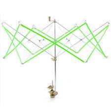 New! Swift Yarn Winder Umbrella Plastic Yarn Swift Ball Winder Spinning Tools