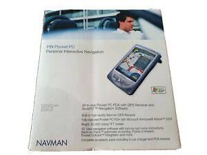 Navman PiN Pocket PC