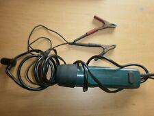 Bosch grüne Stroboskop Lampe Zündeinstellung