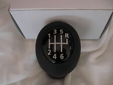 Holden VT VX VU 6 Speed Manual V8 Gear Knob Black Genuine NOS Sedan Ute SS HSV