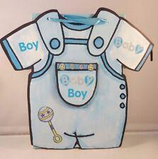 3D Baby Boy & Girl Gift Bag's