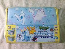 Pokemon XY Amaura Pikachu Cooler Bag
