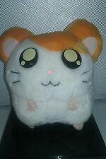 """7"""" Hasbro HAMTARO HAM-HAM Hamster Plush  2002"""