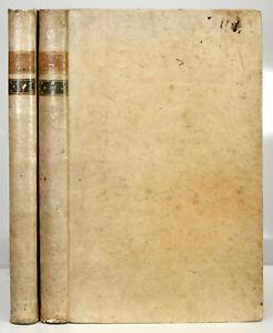 Atto von Vercelli: Attonis Sanctea Vercellarum... (1768). 2 Bände (komplett).