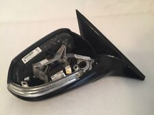 2017 BMW 430i xDrive Gran Coupe Side View-Mirror Assy Right 51167459376 Oem