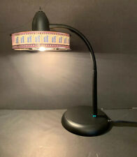 Forrest Gump Paramont Movie Reel Gooseneck   Lamp 40 Watt Rare