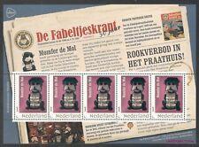 NEDERLAND 2018: DE FABELTJESKRANT 50 JAAR NR. 5: MOMFER DE MOL vel postfris