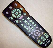 Phillips Magnavox HE016 Universal Remote Control