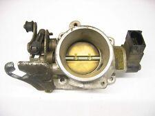Ford Cuerpo Del Acelerador Y Tps Throttle Position Sensor 96mf-9583-ab