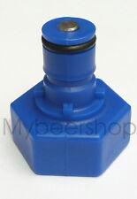 CARBONATION CAP BOTTLE HOME BREW BEER SODA CO2 VALVE CARBON DIOXIDE CARBONATOR