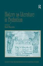Publications of the Society for the Promotion of Byzantine Studies: History...