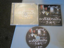 DJ Whoo Kid - Botton's Up (Cd, Compact Disc) Complete Tested