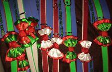 Dog Christmas Collars  Dog Collar Joblot X10