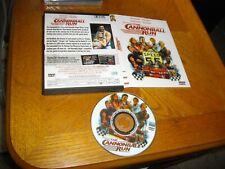 Cannonball Run (DVD, 2001)