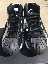 Adidas Pro Model 2G Black EF9821 Men's Size 10.5 (Brand New With Box)