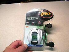 New listing NEW - LEW'S XFINITY FISHING REEL - 7:5:1 GEAR RATIO - 8 BALL BEARINGS - NEW