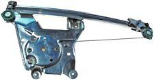 91-94 100 92-94 S4 95-98 A6 S6 PASSENGER REAR POWER WINDOW REGULATOR W/O MOTOR