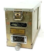 Vintage Motorola R-394/U Military Radio Receiver (Signal Corps)