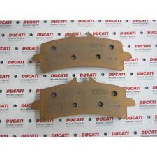 OEM Ducati Brembo HH Sintered Caliper Front Brake Pad 61340791A