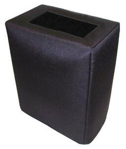 AudioKinesis Birdhaus 46 Cabinet Cover - Water Resistant, Black, Tuki (audk006p)