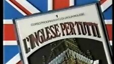 CORSO AUDIO L'INGLESE PER TUTTI De Agostini 40 cassette RIPPATE MP3 FILES + BOOK