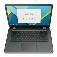 "Lenovo 14"" HD Intel 2.48 Ghz Touch Screen 32GB SSD 4GB RAM  Chromebook - Black"